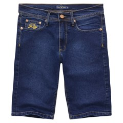 Bermuda Jeans Garcez 5440