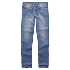 Calça Super Skinny Polo Play Austin Wash Jeans 7139