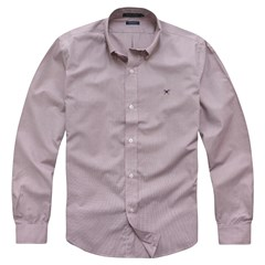 Camisa Clipp Custom Fit 5521