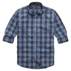 Camisa Clipp Xadrez Fit ML 5540
