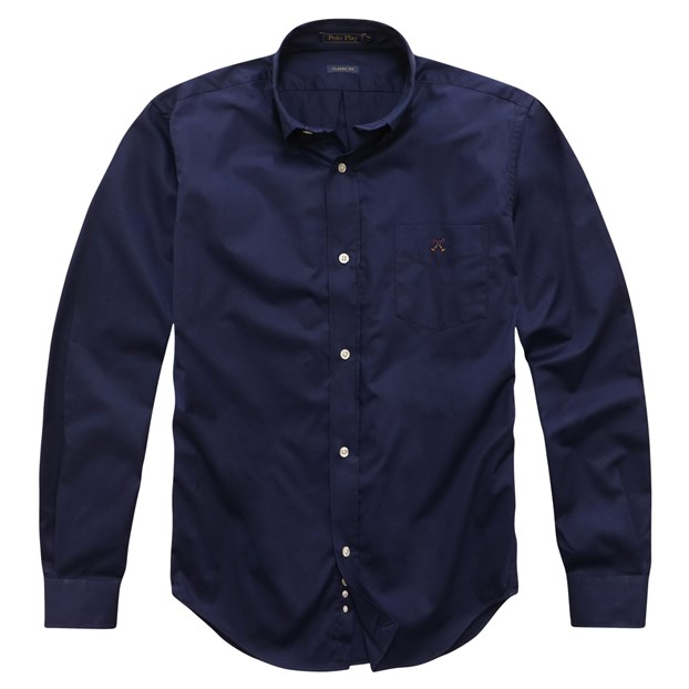 Camisa Polo Play Classic Fit 5868
