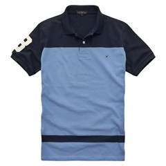 Camisa Polo Two Collors N3  5181