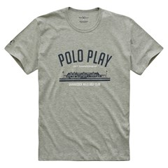 Camiseta Polo Play Golf Club 5528