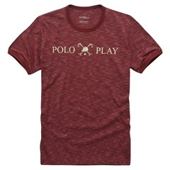 Camiseta Polo Play Jet Print 5458 B9.6