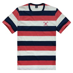 Camiseta Polo Play Listrada 5942