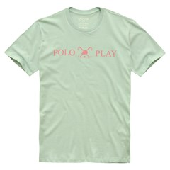 Camiseta Polo Play Print