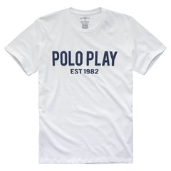 Camiseta Polo Play Puff 5439