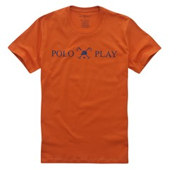 Camiseta Silk Polo Play 5162