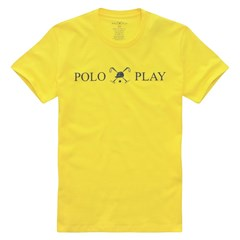 Camiseta Silk Polo Play 5162 - B8.1/3