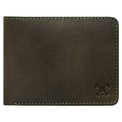 Carteira Polo Play Leather Pesponto 5333