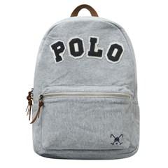 Mochila Polo Play Moletom 5467