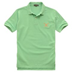 Polo Mc Taco Medio 05859 - Eletric Green