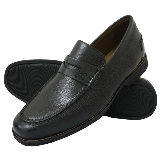 Sapato Polo Play Casual Mocassim Floater  5380