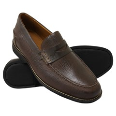 Sapato Polo Play Casual Mocassim Floater 5922