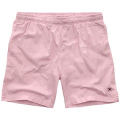 Shorts Polo Play Tricoline Tinturado 21V005